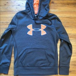 Women's XS Under Armour Hoodie